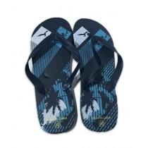 350b8d1a561 Fanci Mall Casual Slippers For Men Dark Blue (GL004)