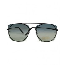 Fanci Mall DS Shaded Sunglasses For Men Black/Blue (DS003)