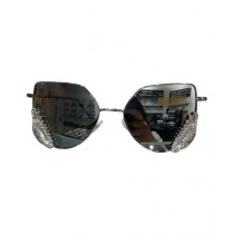Fanci Mall DS Stone Sunglasses For Men Grey (DS008)