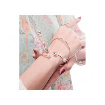 Fanci Mall Fashion Bangles Bracelet For Women (BR043)