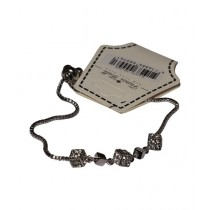 Fanci Mall Small Dices Chain Bracelet (BR038)