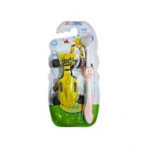 Fanci Mall Tooth Brush Set With Car (A-812)