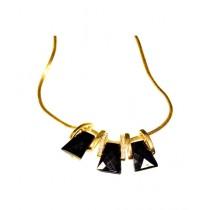 Fanci Mall Trioka Necklace (NL009)