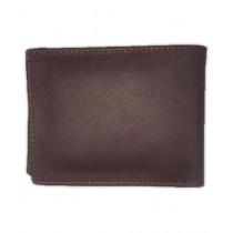 Fanci Mall Wallet For Men Brown (MW002)