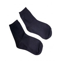 Fanci Mall Winter Warm Cotton Socks - Blue