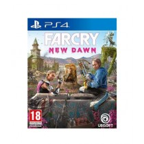 Far Cry New Dawn Game For PS4