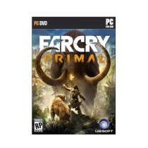 Far Cry Primal Game For PC