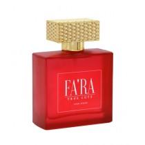 FARA True Love Eau de Parfum For Women 100ml