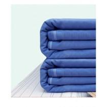Fashion Club Unstiched Suit For Men Blue (0003)