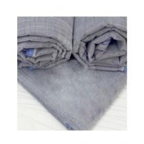 Fashion Club Unstiched Suit For Men Grey (0005)