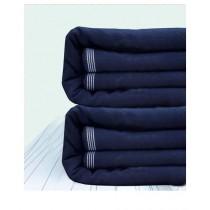 Fashion Club Unstiched Suit For Men Navy Blue (0002)