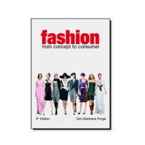 Fashion From Concept to Consumer Book 9th Edition