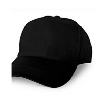 Fashion login Cap Black (FW-0026)