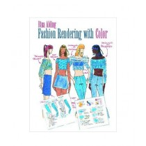 Fashion Rendering with Color Book