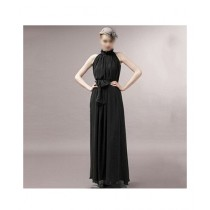 Fashion Style Long Maxi For Women Black