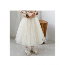 FashionValley Casual Tutu Skirt For Baby Girl (0093)