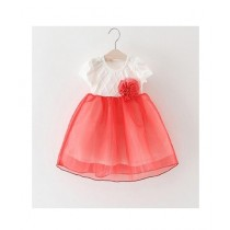 FashionValley Frock For Baby Girl