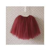 FashionValley Lovely Fluffy Ball Skirt For Baby Girl (0086)