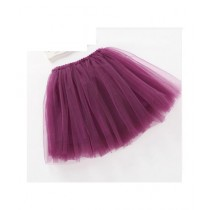 FashionValley Lovely Fluffy Ball Skirt For Baby Girl (0087)