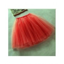 FashionValley Lovely Fluffy Skirt For Baby Girl (0092)