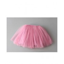 FashionValley Multilayer Fluffy Mesh Skirt For Baby Girl (0053)
