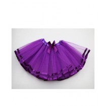FashionValley Tutu Fluffy Skirt For Baby Girl (0044)