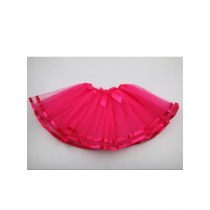 FashionValley Tutu Fluffy Skirt For Baby Girl (0045)
