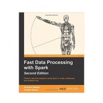 Fast Data Processing with Spark Book 2nd Edition