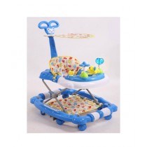 Fastrade Baby Care 3-In-1 Baby Walker Blue