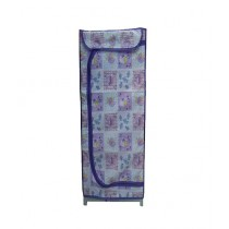 Fastrade Folding Wardrobe For Kids - 3 Shelf