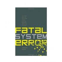 Fatal System Error Book