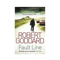 Fault Line Book