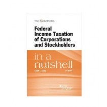 Federal Income Taxation of Corporations and Stockholders Book 7th Edition