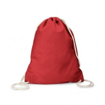 Feeha Store Fashionable Casual Bag Red