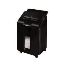 Fellowes AutoMax 100M Mini Cut Paper Shredder