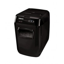Fellowes AutoMax 150C Cross Cut Paper Shredder
