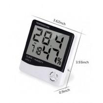 Ferozi Traders Digital Thermo Hygrometer