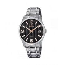 Festina Stainless Steel Men's Watch Silver (F16981/3)