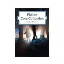 Fiction Core Collection Book 2016 18th Edition