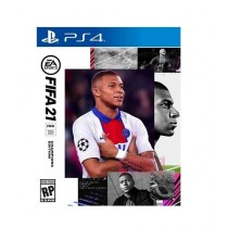 FIFA 21 Champions Edition Game For PS4