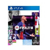 Fifa 21 Game For PS4