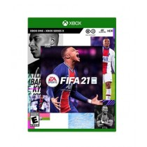 Fifa 21 Game For Xbox One