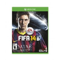 FIFA 14 Game For Xbox One
