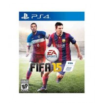 FIFA 15 Game For PS4