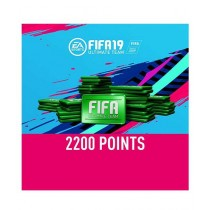 FIFA 19 2200 FIFA Points For PS4 - E-mail Delivery