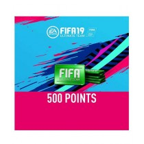 FIFA 19 500 FIFA Points For PS4 - E-mail Delivery