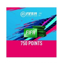 FIFA 19 750 FIFA Points For PS4 - E-mail Delivery