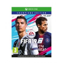 FIFA 19 Champions Edition Game For Xbox One