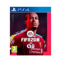 FIFA 20 Champions Edition Game For PS4