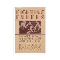 Fighting Faiths Book 1st Edition